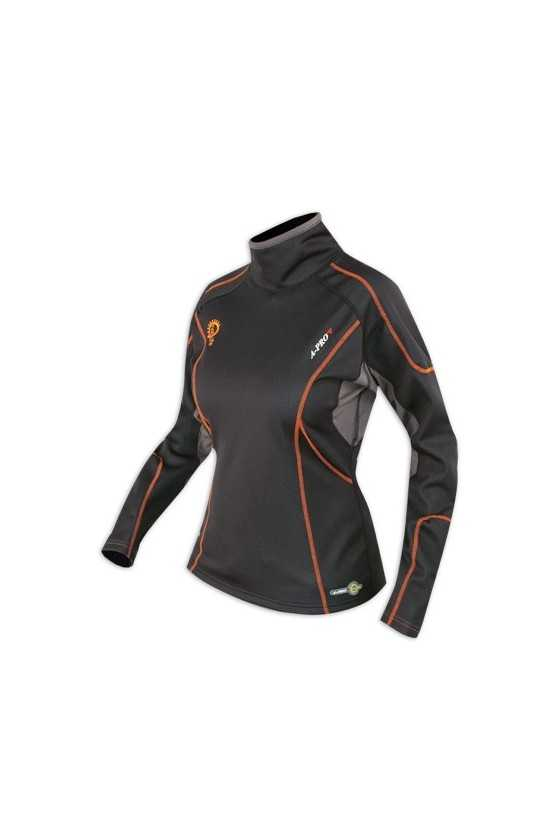 Maglia Termica Thermo Shirt Lady