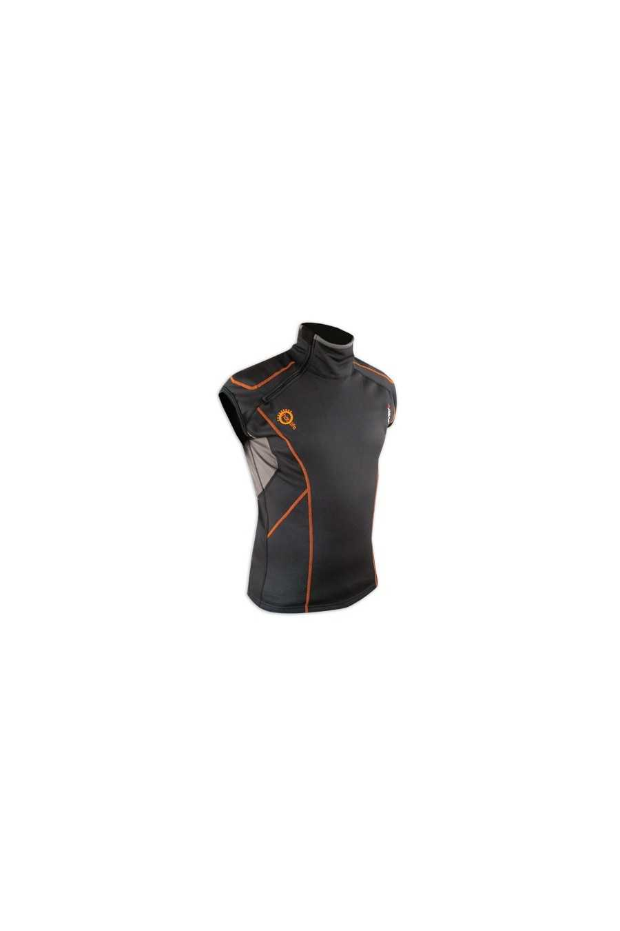 Maglia Termica Thermo T-Shirt Lady