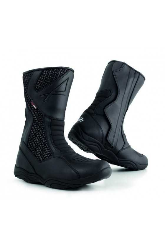 A-Pro Lower Touring Motorcycle Boots