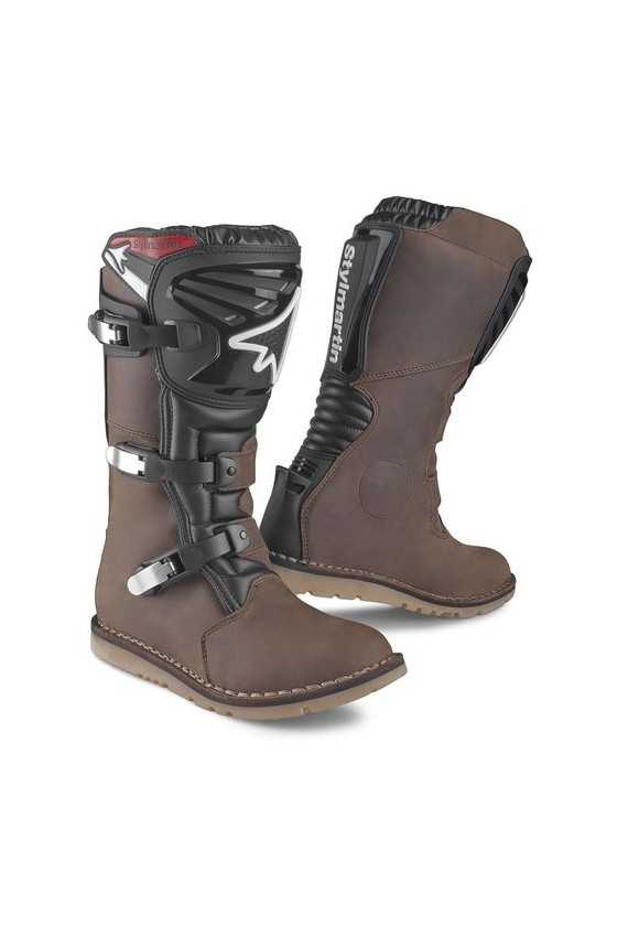 Stylmartin Impact RS Trial Stiefel