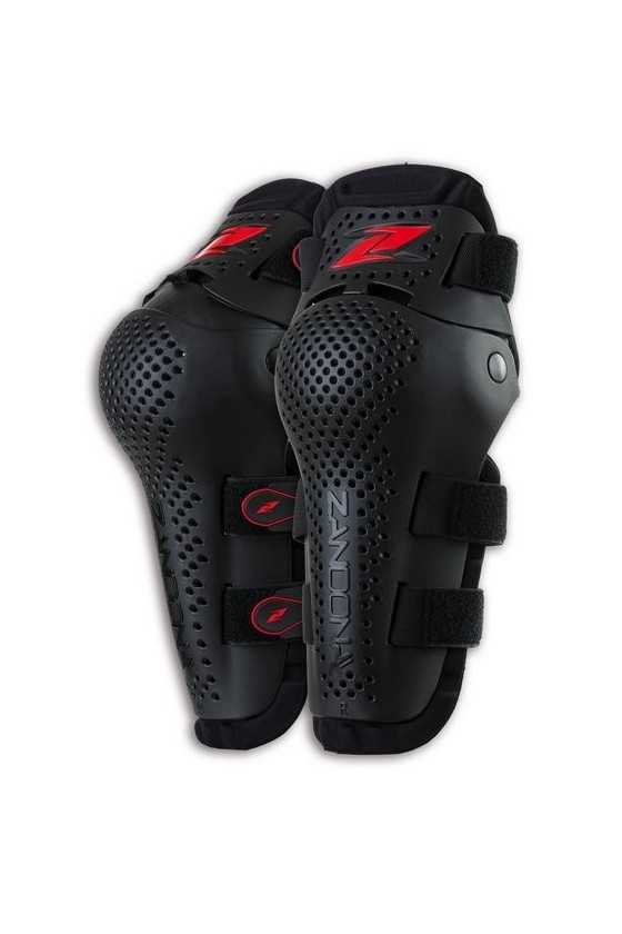 Zandona Jointed Kneeguard Offroad MX Protection