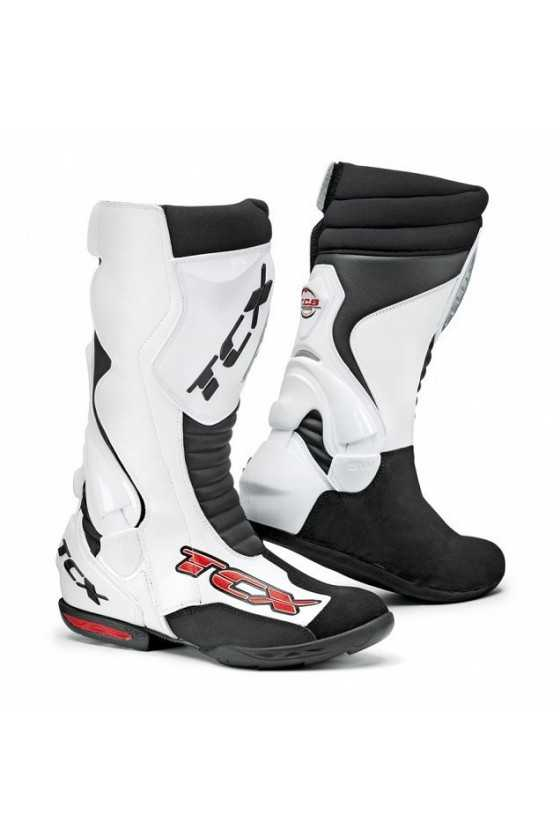 Tcx Speedway Motorcycle Boots