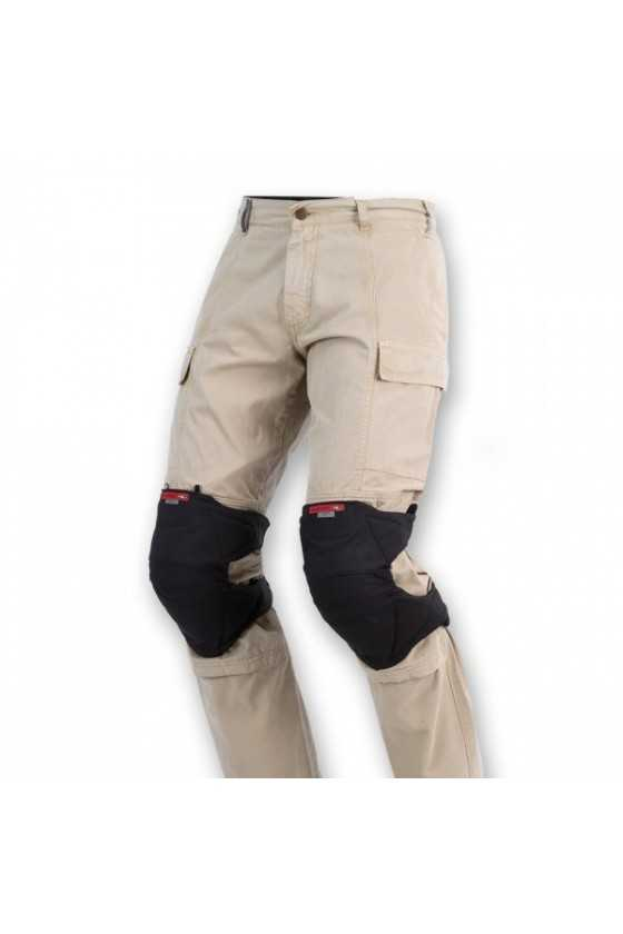 Clover Knee Pro Motorcycle Protector