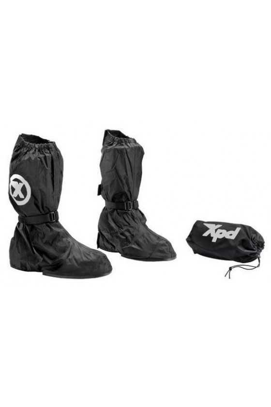 Cubrirbotas Impermeable Moto Xpd X-Cover