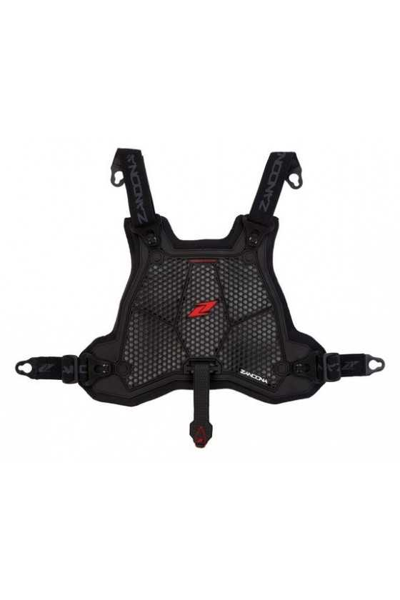 Zandona Esatech Armour Chest Kid Motorcycle Chest Protector L/XL