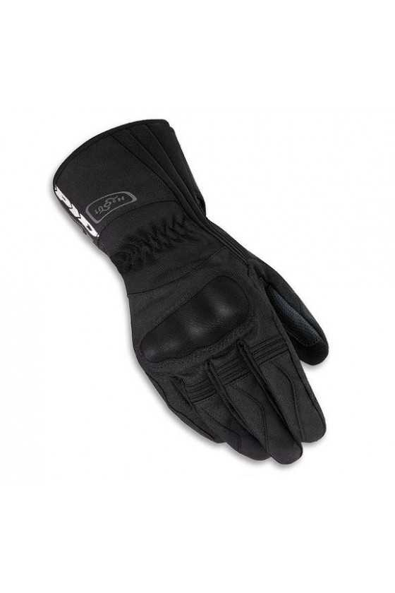 Spidi Voyager Gloves H2out Winter Motorcycle Gloves Black