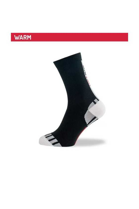 Calcetines Térmicos Biotex Thermolite Black