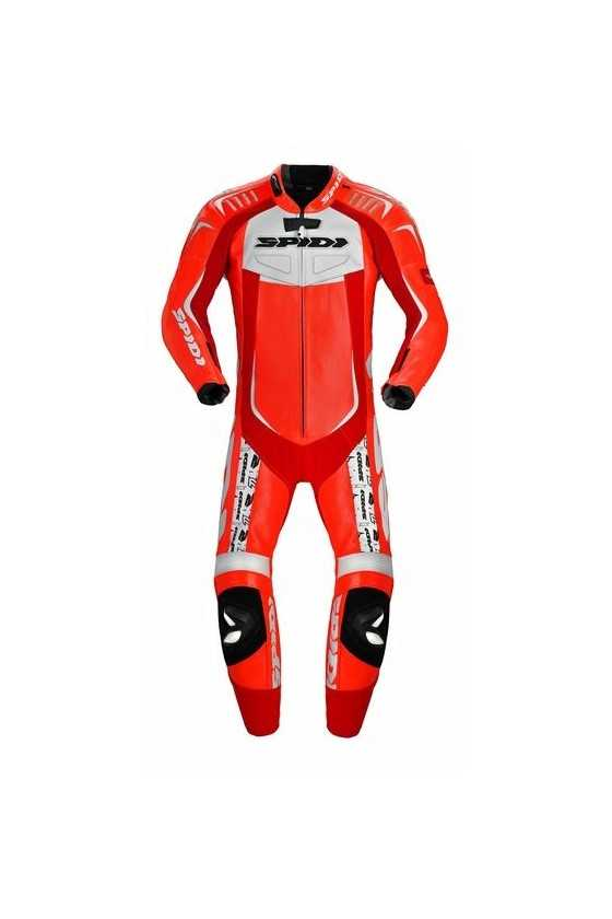 Tuta Moto Intera Spidi Track Wind Replica