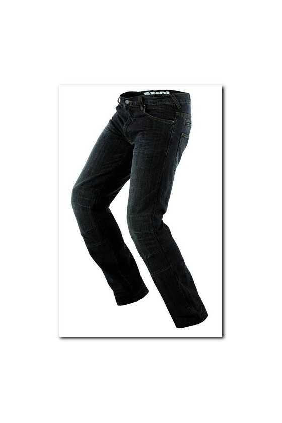 Spidi JK09 Jeans Motorcycle Pants Black