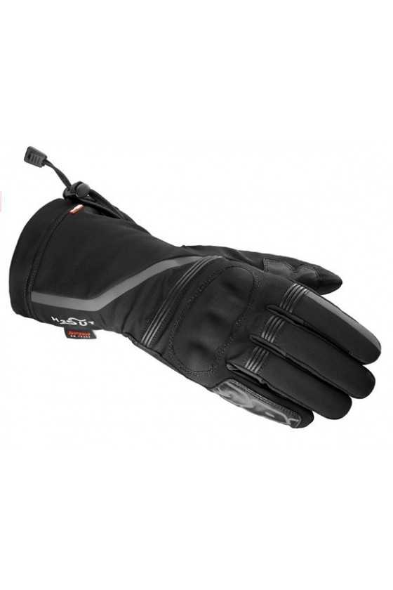 Guanti Moto Invernali Spidi NK5 H2out Black