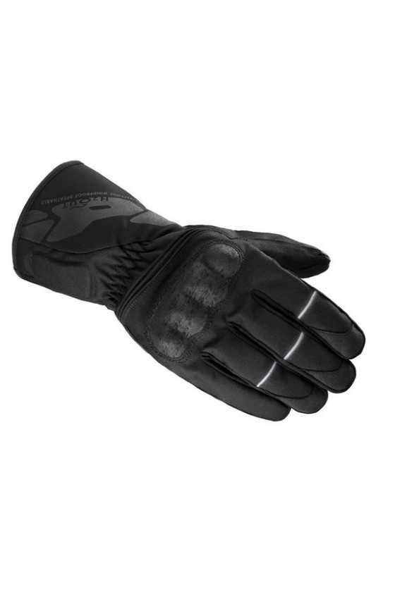 Guanti Moto Invernali Spidi WNT-1 H2out Black