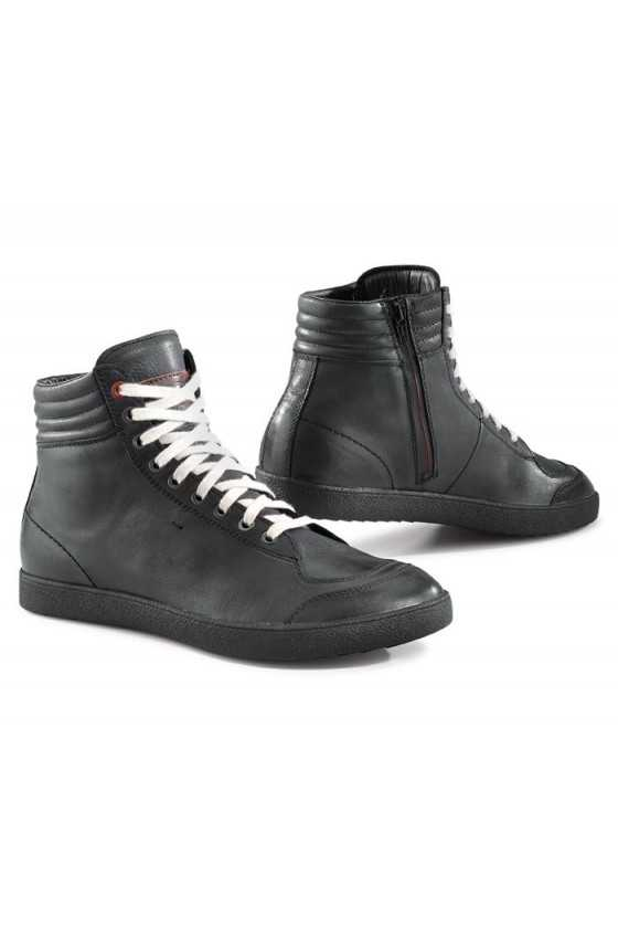 Tcx X-Groove Motorcycle Shoes Black