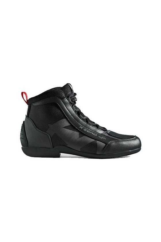 Xpd X-Zero H2out Motorcycle Shoes