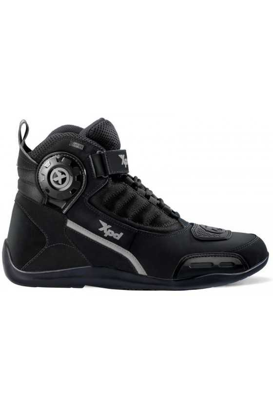 Zapatos Moto Xpd X-J H2Out