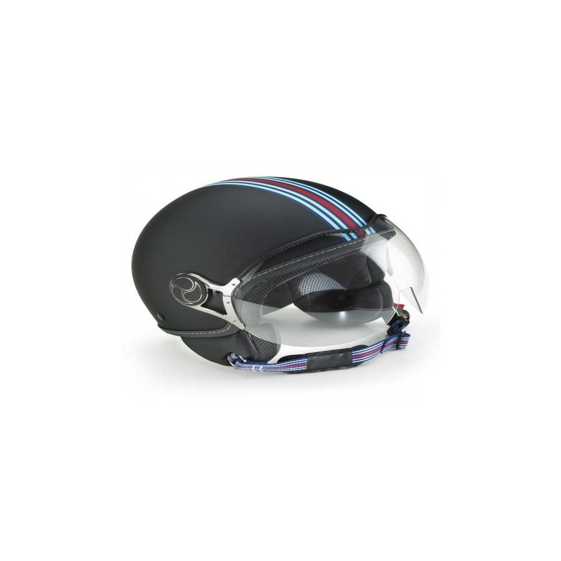 Motorcycle Helmet Martini Racing