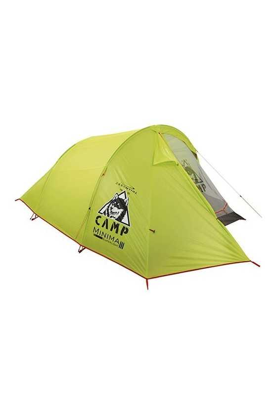 Tenda Camp Minima 3 SL