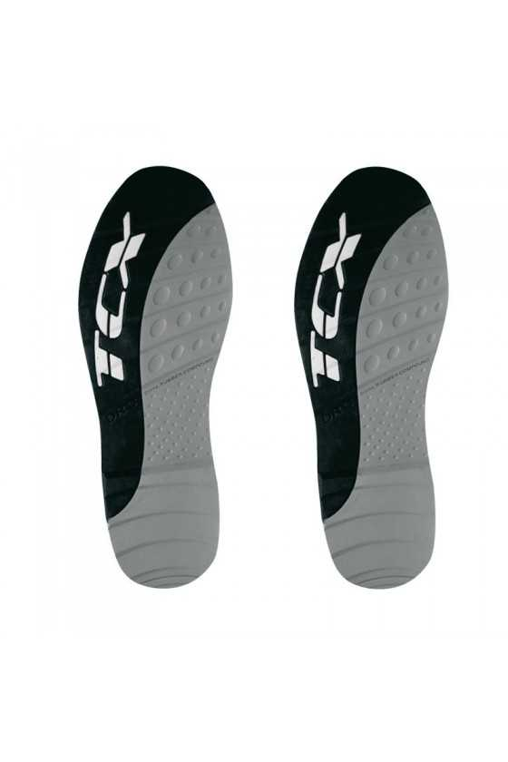 Double Compound Sole Tcx Pro 2.1 - Pro 2 - Comp 2