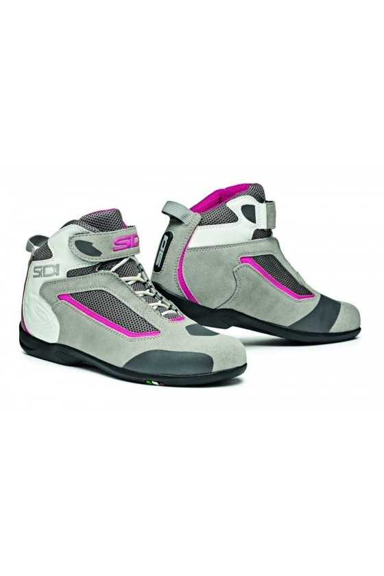 Sidi Gas Lady Women Motorcycle Shoes