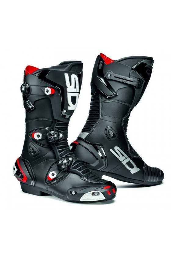Sidi Mag-1 Race Motorcycle Boots Black