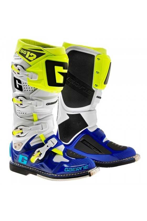 Gaerne SG-12 Limited Edition Boots