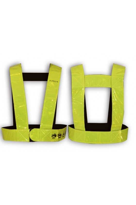 Bretelle Rifrangenti A-Pro Light Belt