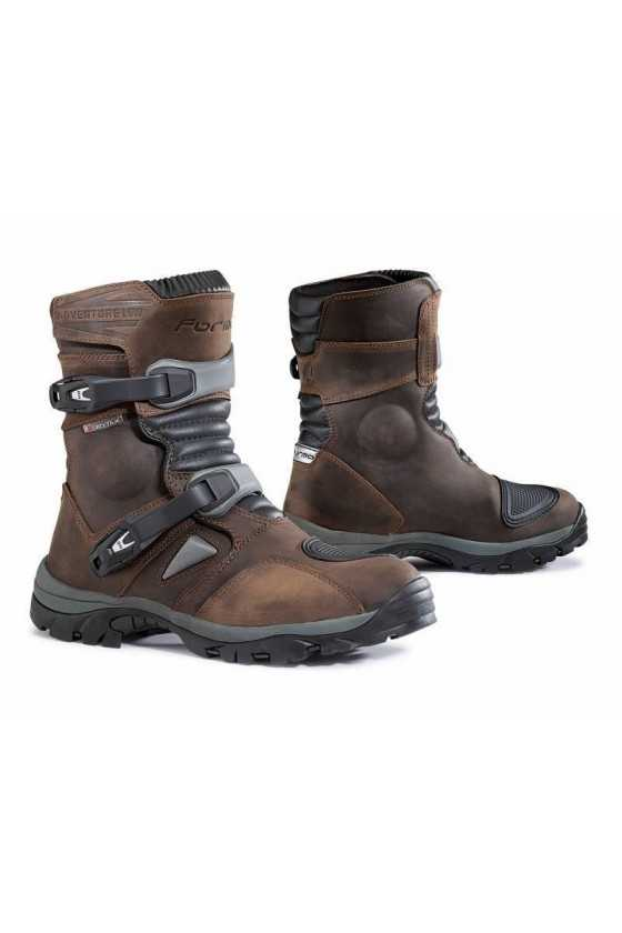 Forma Adventure Low Off-Road Boots
