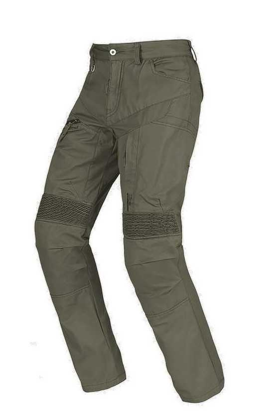 Spidi Six Days Pantalon