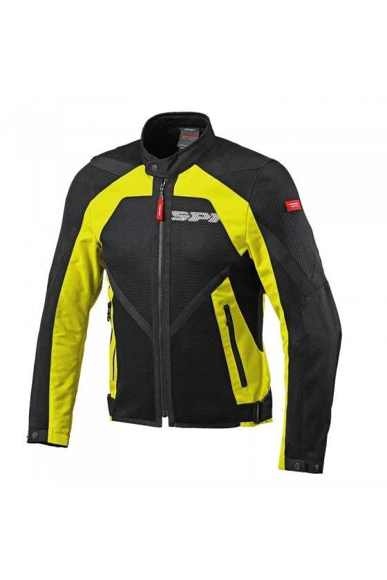 Spidi Netstream Jacke