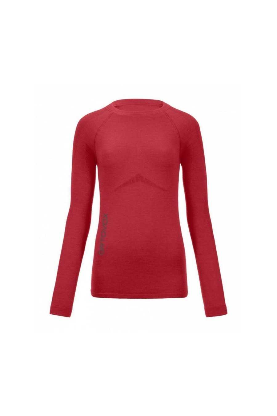 Ortovox Sous-Pull 230 Merino Competition Long Sleeve Woman