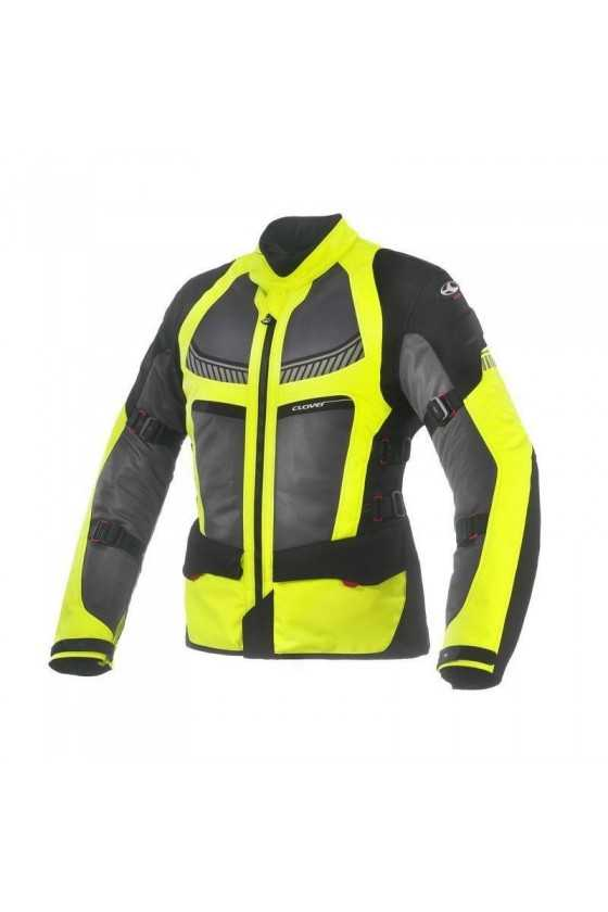 Clover Ventouring 2 Wp Airbag Lady Jacket